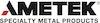 AMETEK GmbH - Geschäftsbereich Specialty Metal Products