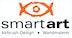 smart art airbrush design - wandmalerei Martin Dippel