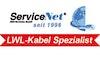 lichtleiterkabel.com by ServiceNet EDV-Vertrieb GmbH