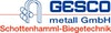 GESCO-metall GmbH