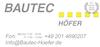 BAUTEC Höfer - RuhrBauShop e.K.
