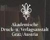 Akademische Druck- u. Verlagsanstalt Dr. Paul Struzl GmbH