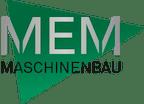 Logo von MEM Maschinenbau GmbH