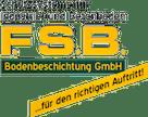 Logo von F.S.B. Bodenbeschichtung GmbH