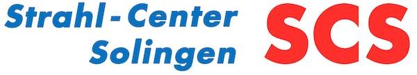 Logo von Strahl-Center Solingen GmbH