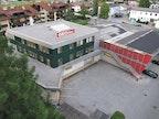 GEOtec Firmengebäude 2