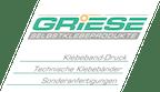 Logo von Griese Selbstklebeprodukte