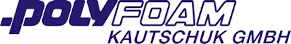Logo von POLYFOAM Kautschuk GmbH