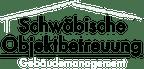 Logo von Schwäbische Objektbetreuung GmbH
