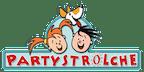 Logo von Partystrolche - Michael und Reyhan Reegen GbR