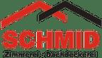 Logo von Zimmerei Schmid