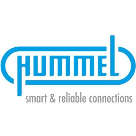 Logo von Hummel AG