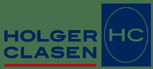Logo von Holger Clasen GmbH + Co. KG