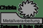 Logo von Metallverarbeitung Zellmann und Sohn GbR