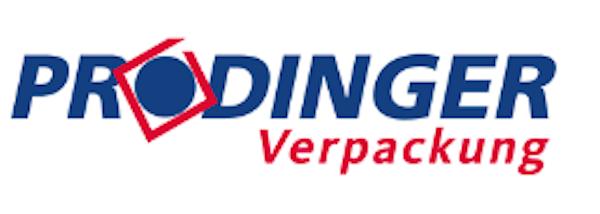 Logo von Prodinger KG