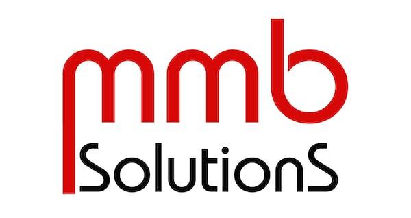 Logo von mmb Solutions Inh. Oliver Bülles