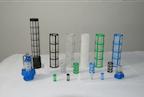 Filterkomponenten