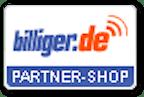 Logo billiger:de
