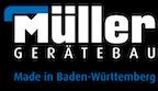 Logo von Müller Gerätebau GmbH