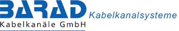 Logo von BARAD Kabelkanäle GmbH