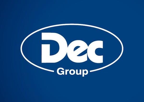 Logo von DEC Deutschland GmbH - DEC Group