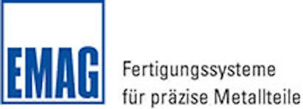 Logo von EMAG Salach GmbH