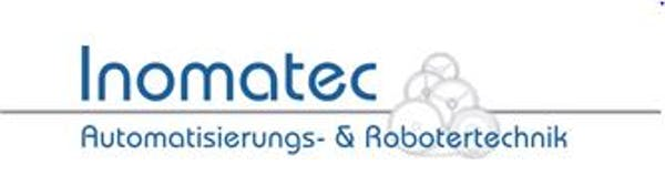 Logo von INOMATEC Automatisierungs-& Robotertechnik
