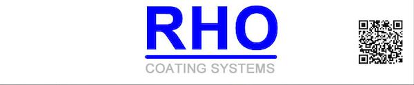 Logo von Rho Coating Systems