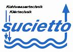 Logo von Sucietto Kühlwasser-, Klärtechnik