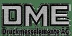 Logo von DME Druckmesselemente AG