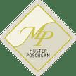 Logo von Muster Poschgan GmbH & Co KG