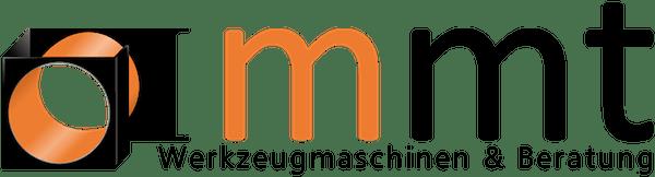 Logo von mmt Werkzeugmaschinen & Beratung UG (haftungsbeschränkt)