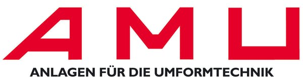 Logo von A M U Anlagen für die Umformtechnik GmbH