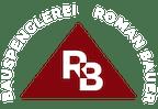 Logo von Bauspenglermeister Richard Vit