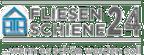 Logo von Fliesenschiene24 Inh. Heiko Theinert
