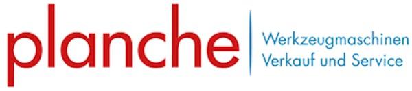 Logo von Alexander Planche - Werkzeugmaschinen Verkauf und Service