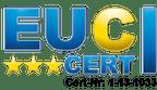 Logo von BDSF Geprüfter, EUC zertifizierter Freier Sachverständiger Peter Erich Guggenbühler
