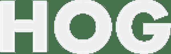 Logo von HOG - Innovationen für die Holzbearbeitung