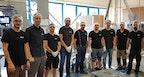 Kuyo-Produktions-Team