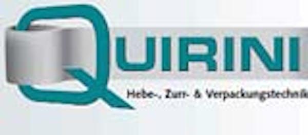 Logo von Bernd Quirini Handel & Handelsvertretung