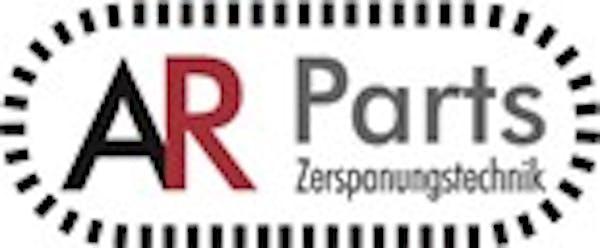 Logo von AR Parts GmbH