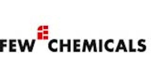 Logo von FEW Chemicals GmbH