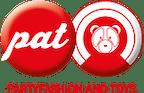 Logo von PAT Spielwaren HandelsgmbH