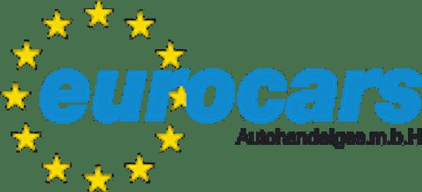 Logo von eurocars AutohandelsgesmbH