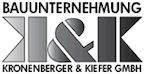 Logo von Kronenberger & Kiefer GmbH
