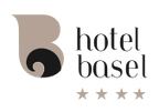 Logo von Hotel Basel AG