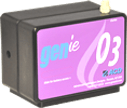 Tragbarer Prüfgasgenerator Ozon