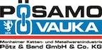 Logo von Pötz & Sand GmbH & Co KG
