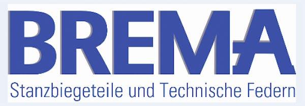 Logo von BREMA-Werk GmbH & Co. KG
