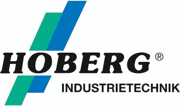 Logo von HOBERG Industrietechnik GmbH & Co. KG